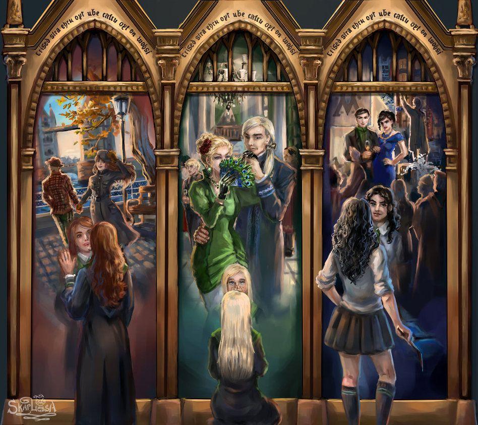 Andromeda Black Ted Tonks Narcissa Black Lucius Malfoy Draco Malfoy Bellatrix Black Lord Harry Potter Narcissa Harry Potter Artwork Harry Potter Characters