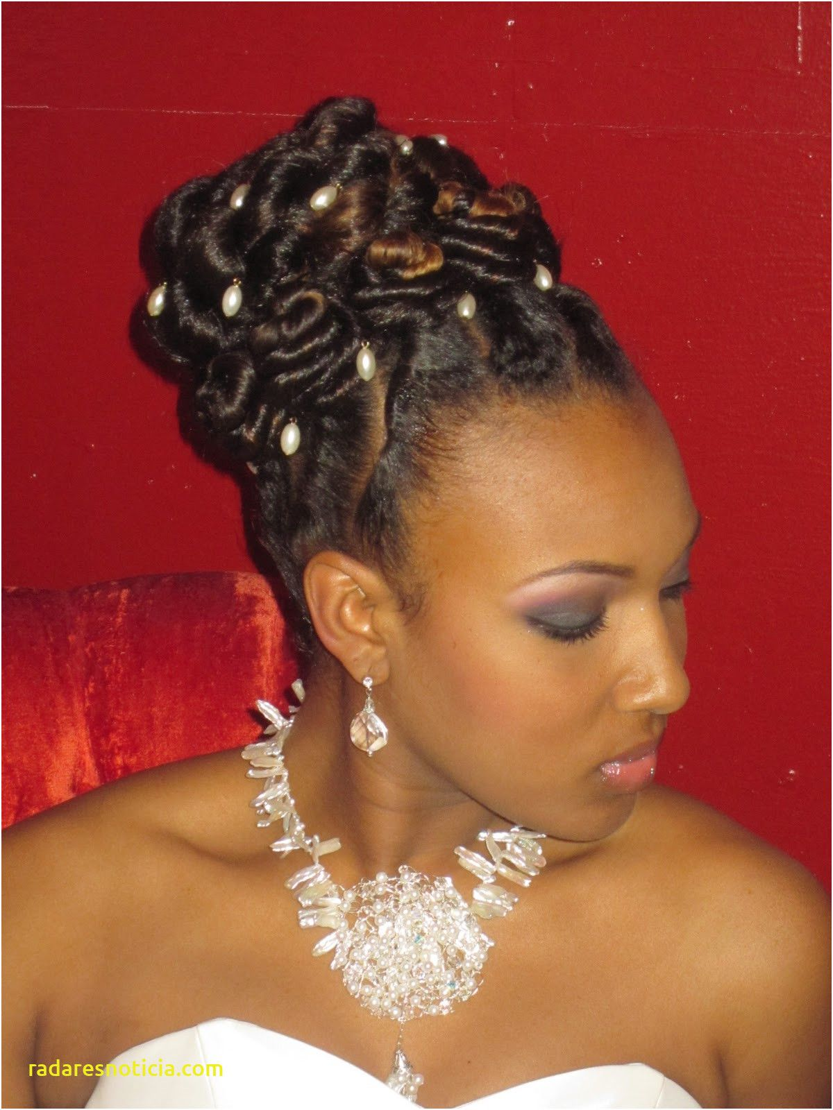 Natural Updo Hairstyles For Black Women Prom Hairstyles 2014 Natural Hair Styles Flat Twist Hairstyles Natural Hair Updo