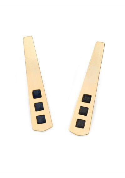 Melloteck Tokyo earrings