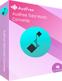Download Audfree Tidal Music Converter Pro Version For Free Windows Music Converter Tidal Converter
