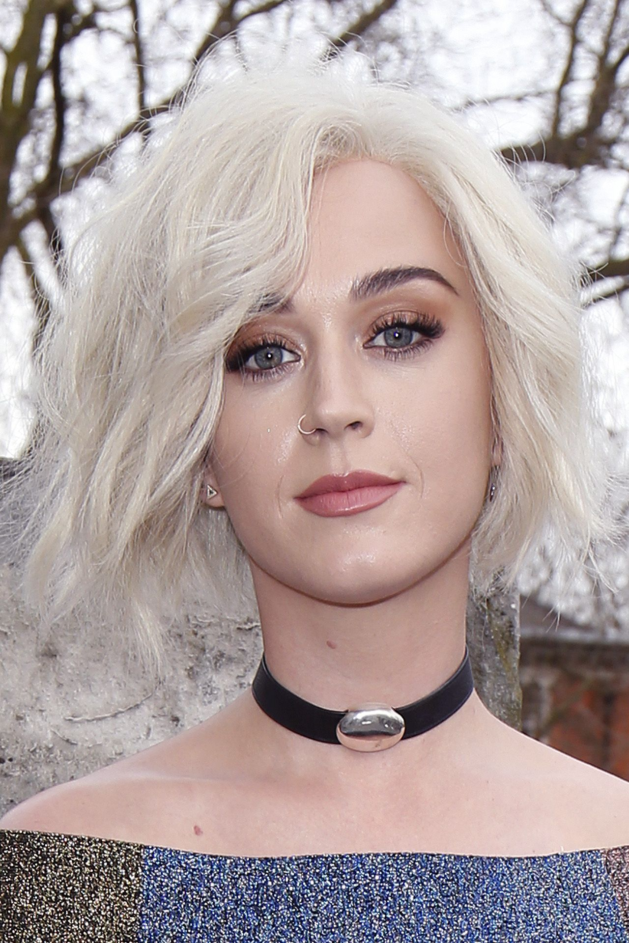 Katy Perry reveals the real reason she cut her hair | Queen Katy ...