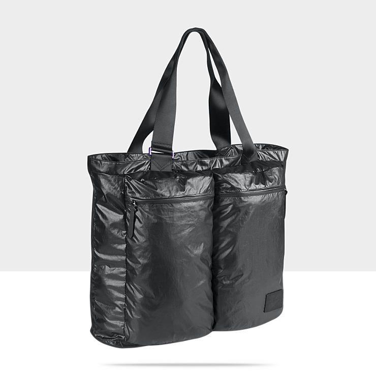 992cac07c2b23 Nike City (London) Tote Bag - Grande e sem estrutura. Só tem um bolso  interno!