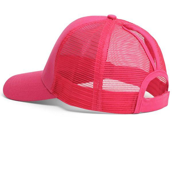 bfae97ab Ponytail Cap | Enduraged | Ponytail Cap❤ | Baseball Cap, Girl ...