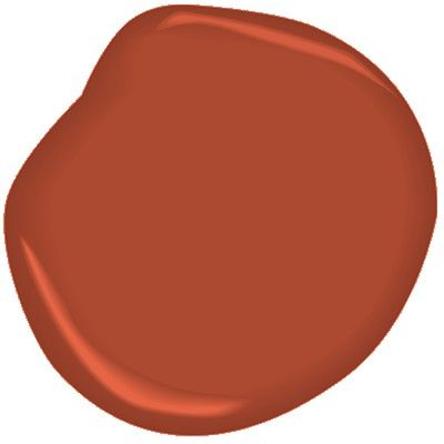 Dragons Blood Cw 320 From The New Williamsburg Color Collection By Benjamin Moore