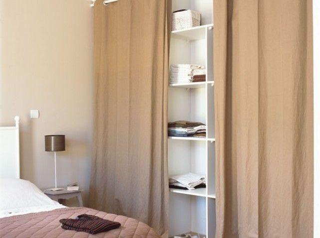 simple les placards ne se cachent plus derrire leurs portes ils les exhibent en couleurs ou en. Black Bedroom Furniture Sets. Home Design Ideas