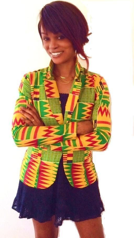 Stylafrica La Mode Africaine En Pagne
