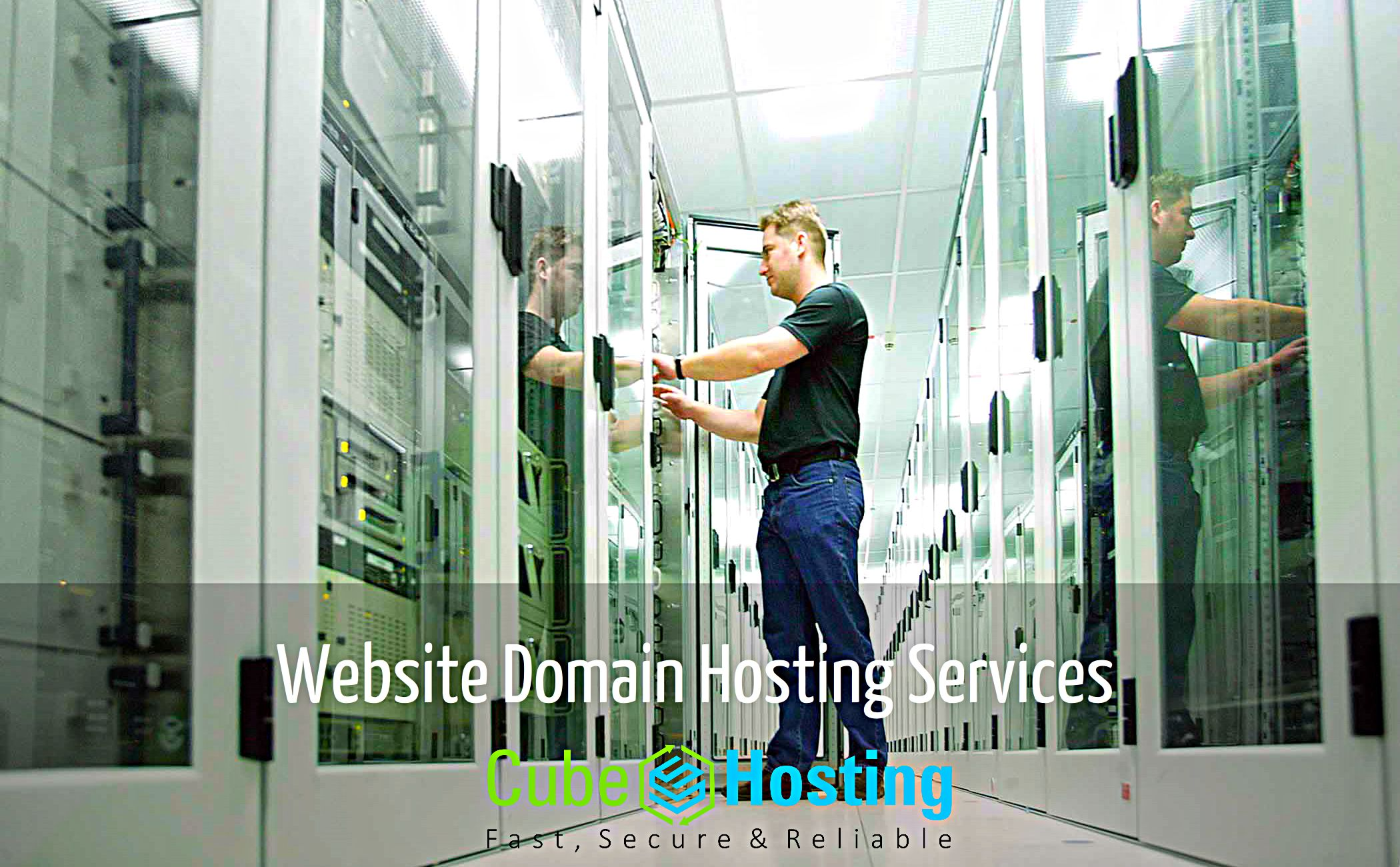 Choose CubeHosting as one of the leading #Website #Domain #Hosting services powering a host of websites - https://goo.gl/c24zf4