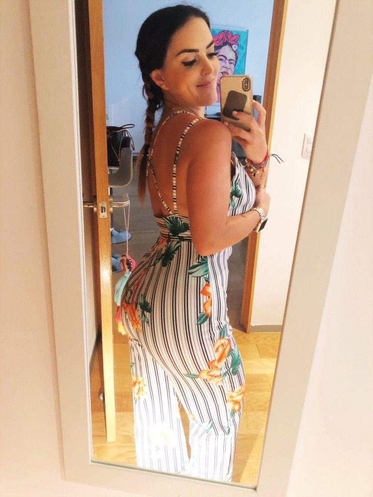 bra Hacked Patty Lopez de la Cerda naked photo 2017