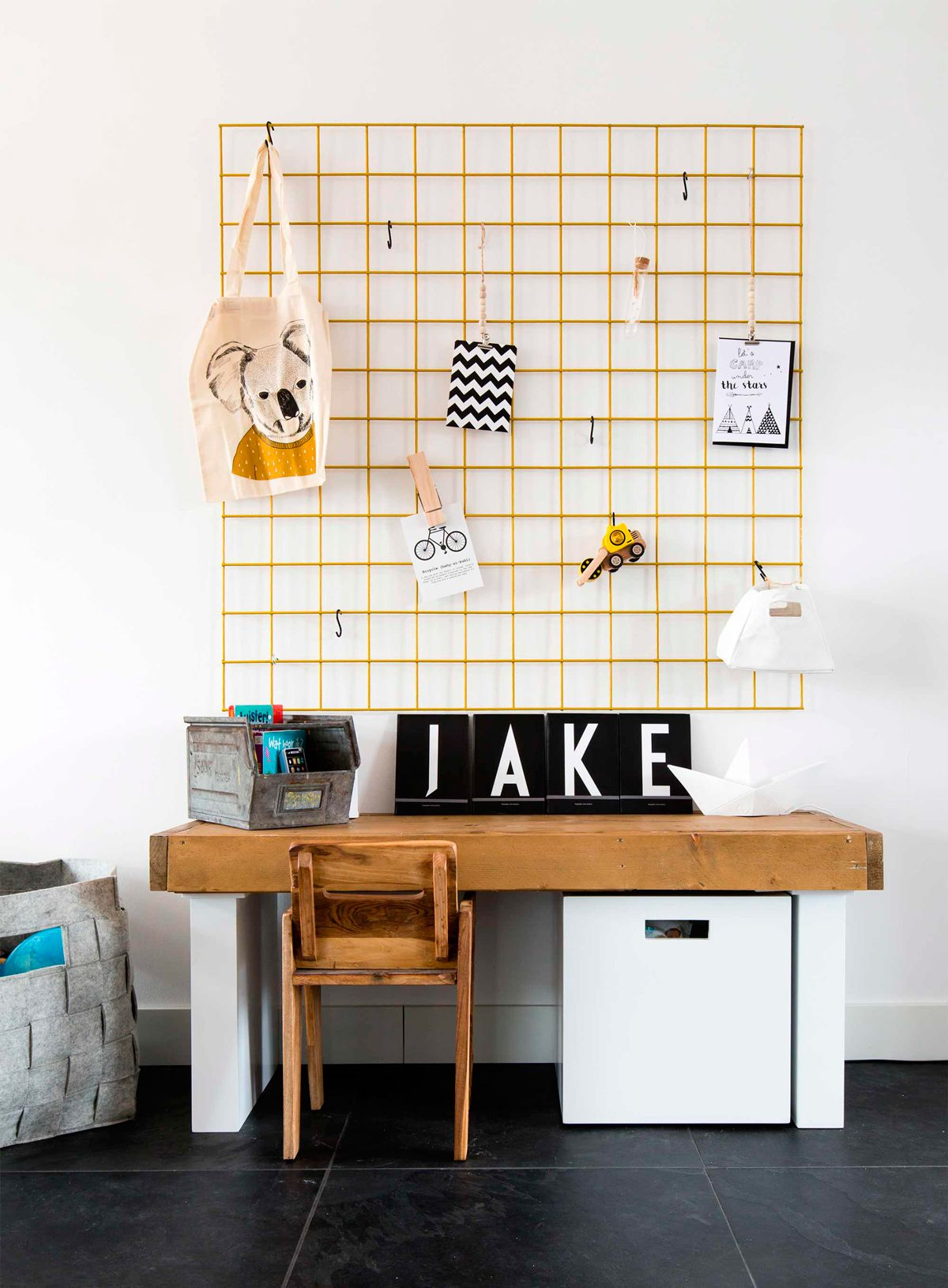 Bloesem Kids | Link Love: Yellow Accents | little spaces | Pinterest ...