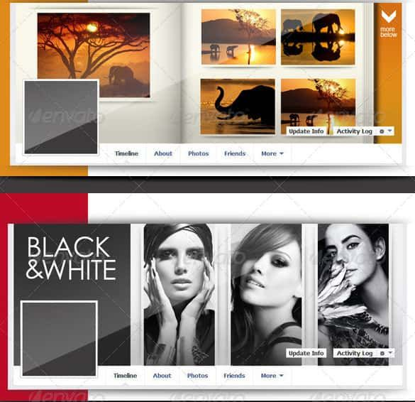 facebook cover photo collage template 2016 is perfect for photo