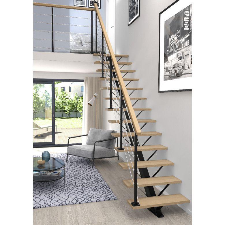 Escalier City Escalier Escalier Droit Escaliers Maison