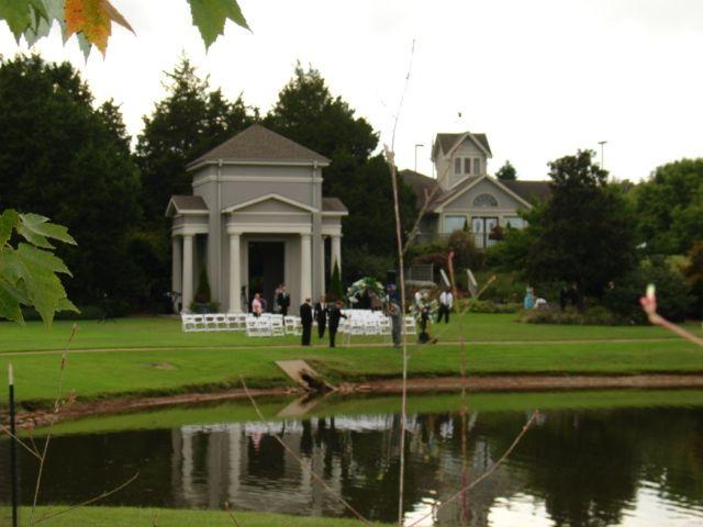 Huntsville Alabama Botanical Garden 35805 Wedding ReceptionsEvent