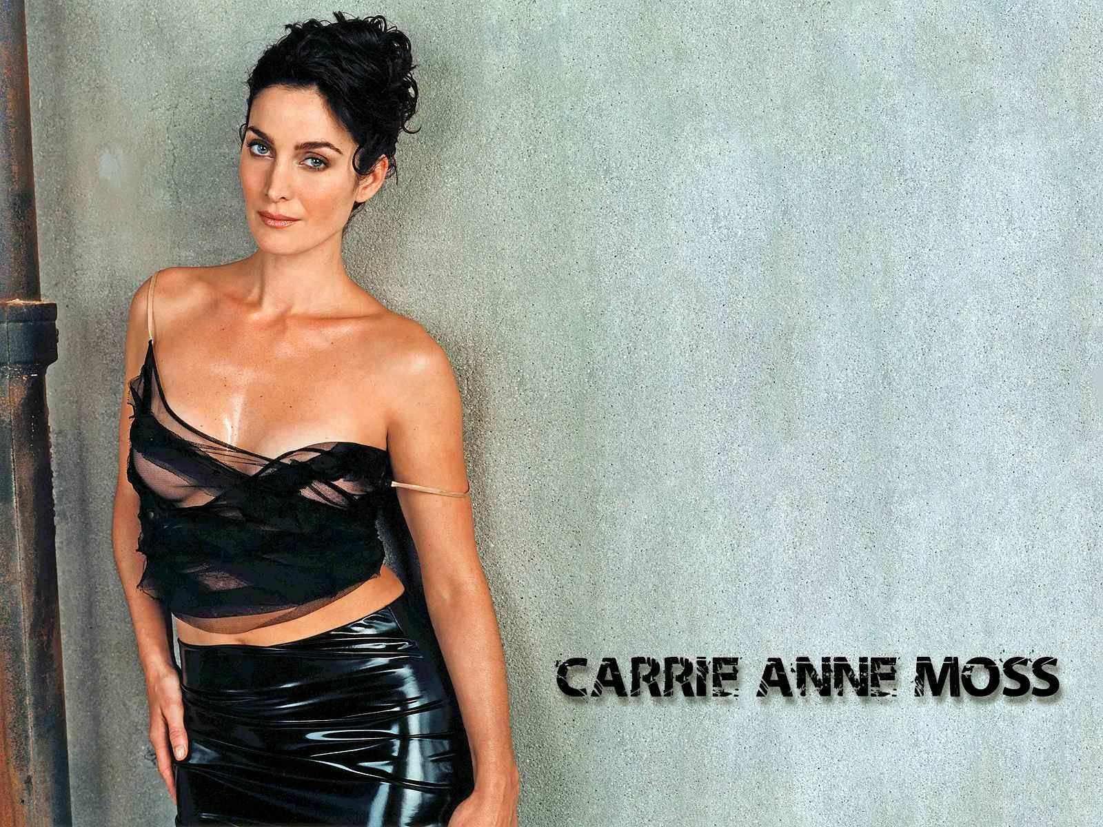 Carrie anne moss nude pics galleries 75