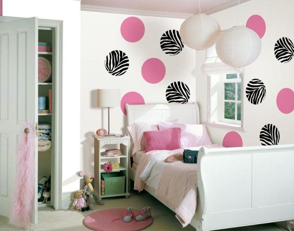Jugendzimmer gestalten - Inspiration in Bildern | Kinderzimmer ... | {Mädchenzimmer gestalten 58}