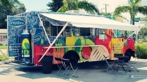 beach food trucks - Buscar con Google