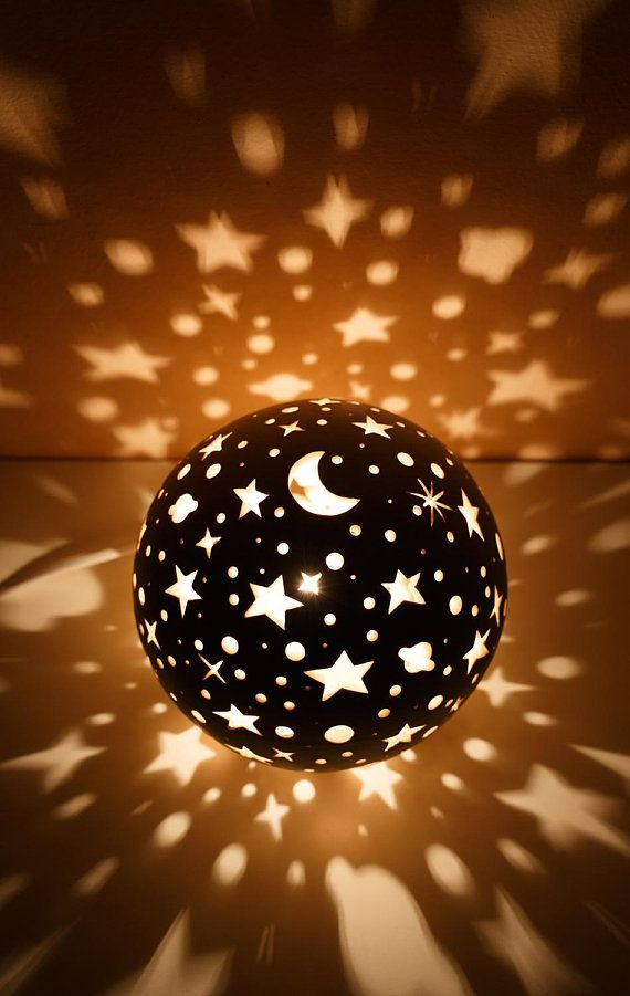 Galaxy Lamp for Dreamy Relaxing Ambiance in