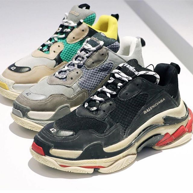 hugomoreira. Sneakers Femme, Les Chaussures ...