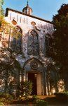 Sint-Jansberg klooster met prachtige kapel - Zelem/Halen