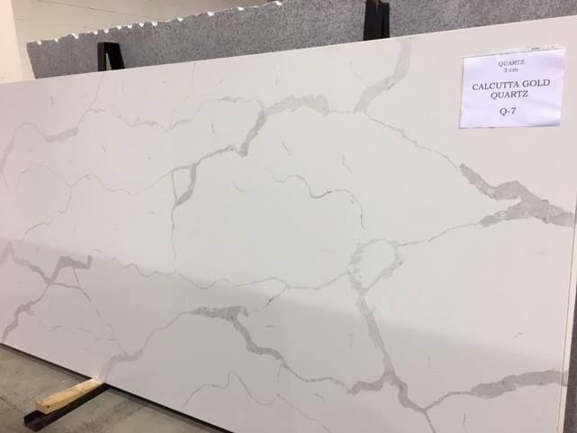 Best Calcutta Gold Quartz This Stone Features A Clean White 400 x 300