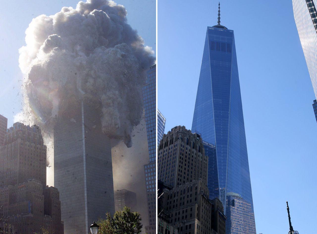 Pin on 9/11
