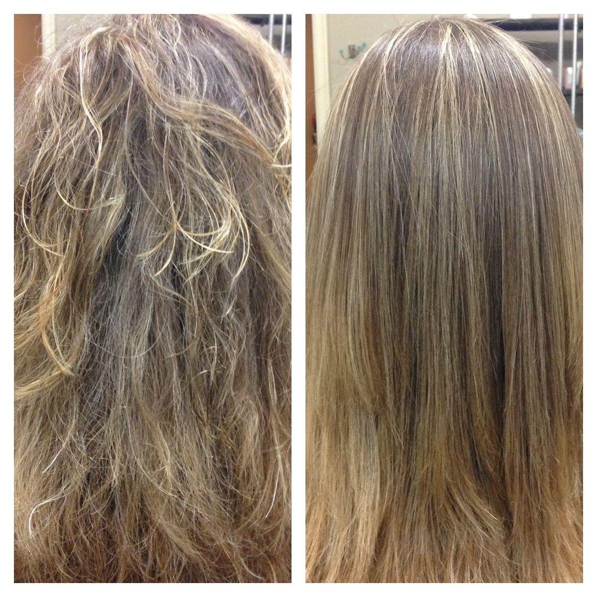 Magic straight perm vs keratin - Keratin Complex Treatment Straight Hair How To Get Rid Of Frizz Shiny Hair