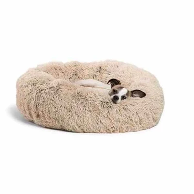(Last Day Promotion, 58 OFF) Comfy Calming Dog/Cat Bed