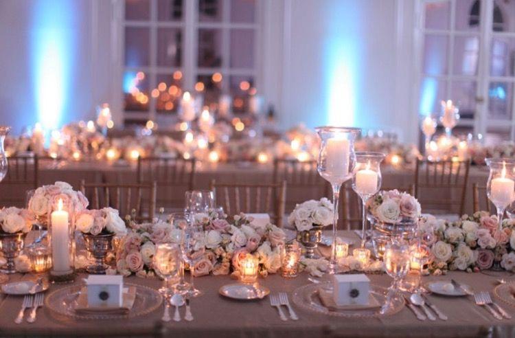 Table Example Wedding Ideas Pinterest Weddings
