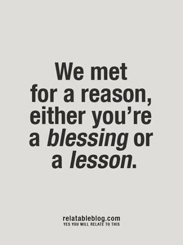 I Love This Everything Happens For A Reason Quotes