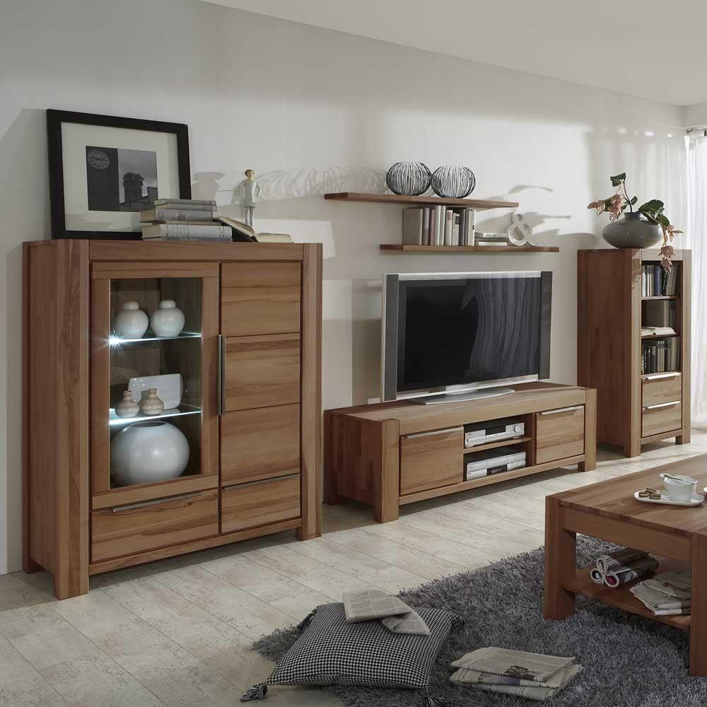 Wohnzimmer Schrankwand Cartesna  Wohnwand, Wohnen, Wohnzimmerschränke