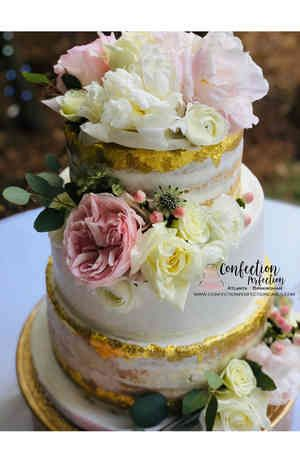 Confection Perfection Cakes  WC198