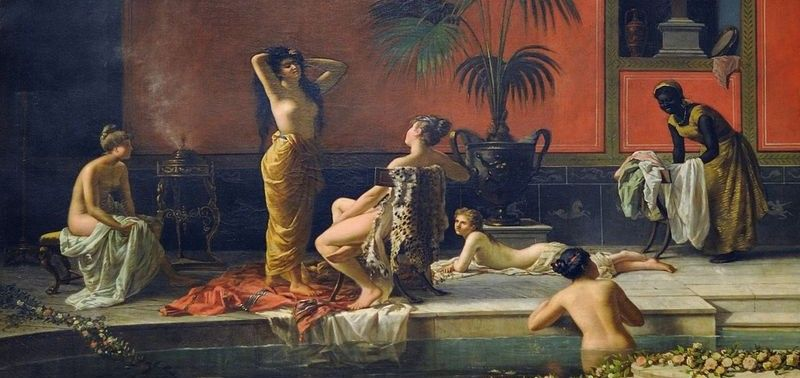 prostitutas independientes en sevilla prostitutas del barroco
