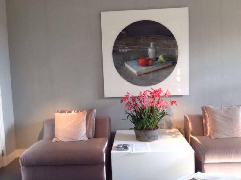 Joseph elementen met tafel Cubus # Interiors DMF # via # De Beukenhof #