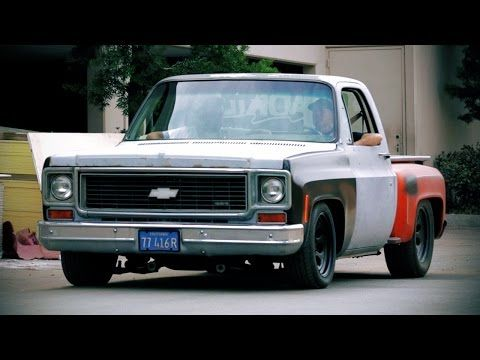 ROADKILL Muscle Truck | cars and trucks | Muscle truck, 87