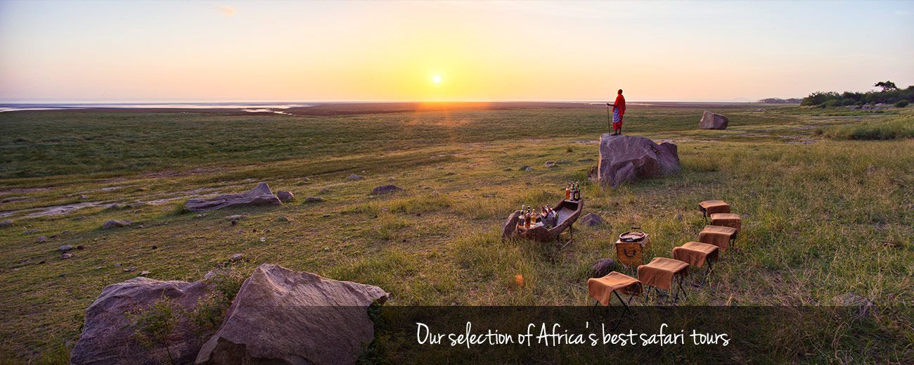 Selous Game Reserve Tanzania The Largest Game Reserve In - 10 best safaris in africa