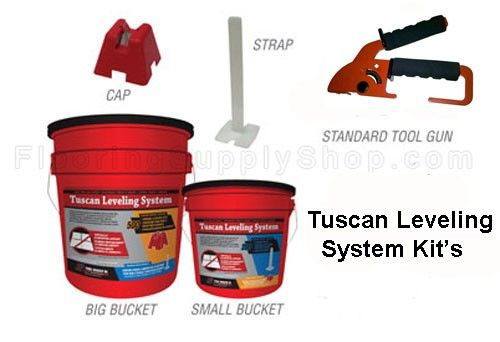Tuscan Leveling System Pro I Kit Icybid Com Best Ebay Alternative Online Auctions With Images Tuscan Diy Kits Tile Installation