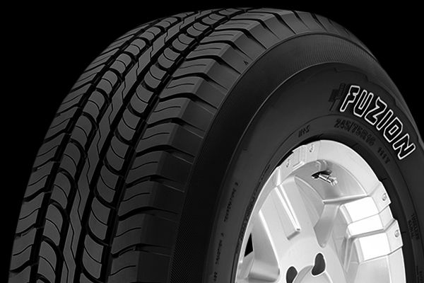 Fuzion Tires Our Best Selling Tires Here At Perfection Tire