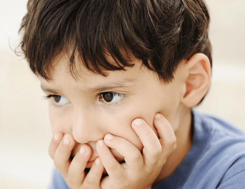 Is Your Child Suffering From Anxiety? What You Need To Know