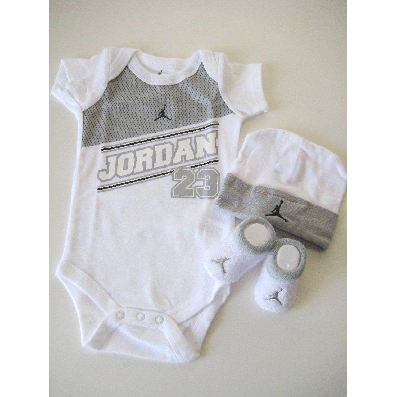 Baby boy stuff · Jordan Outfit ... - Jordan Outfit #1 Baby/toddler Boy Pinterest Jordan Outfits