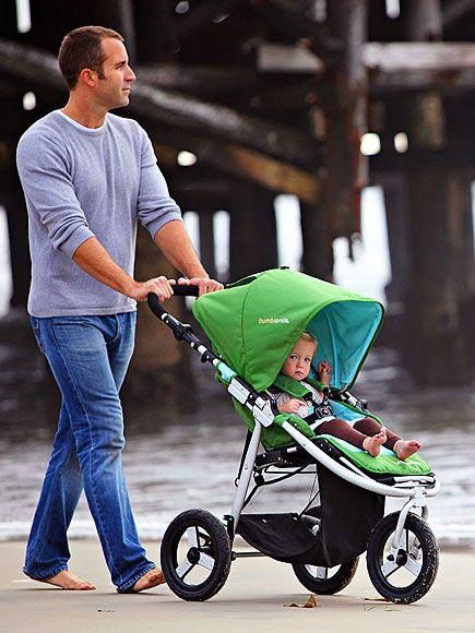 Best Baby Strollers Britax Bugaboo Bumbleride People Com
