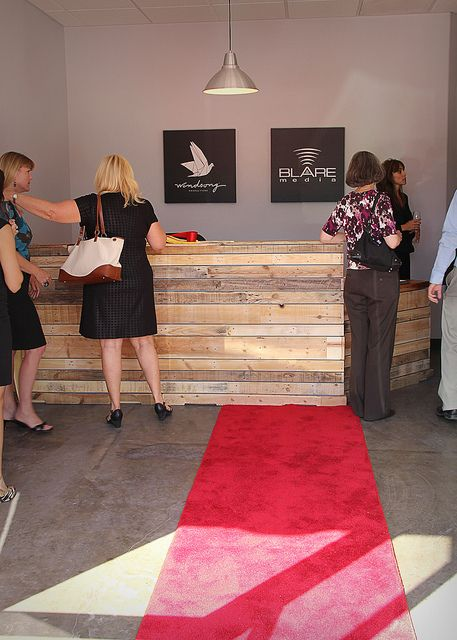 WSP_2011_Entrance | Our grand opening party, Aug 17 2011. It… | Flickr