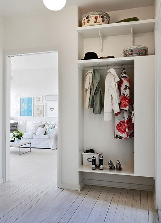 How to Design Functional Entryways on the