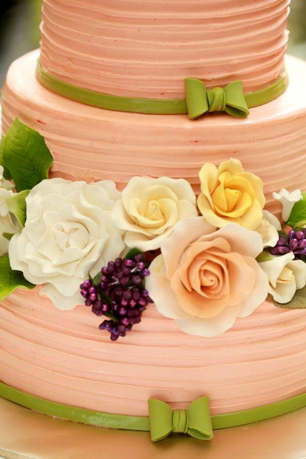 masam manis: Ribon Kecil step by step | let them eat cake ...