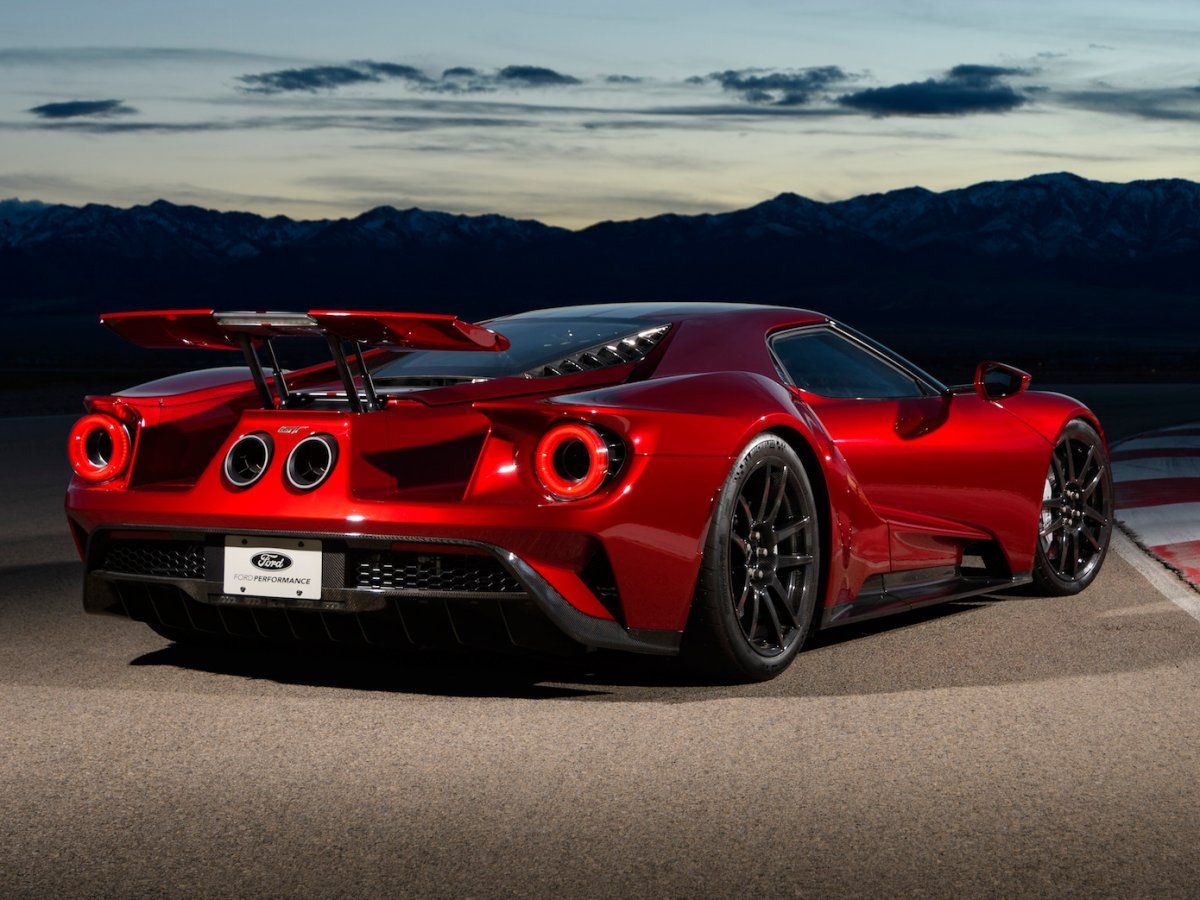 The 10 Most Beautiful Cars On Sale Today Superdeportivos Autos Ford Gt