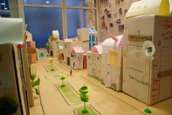Talleres Y Actividades Culturales Para Niños En Valencia. | DolceCity.com