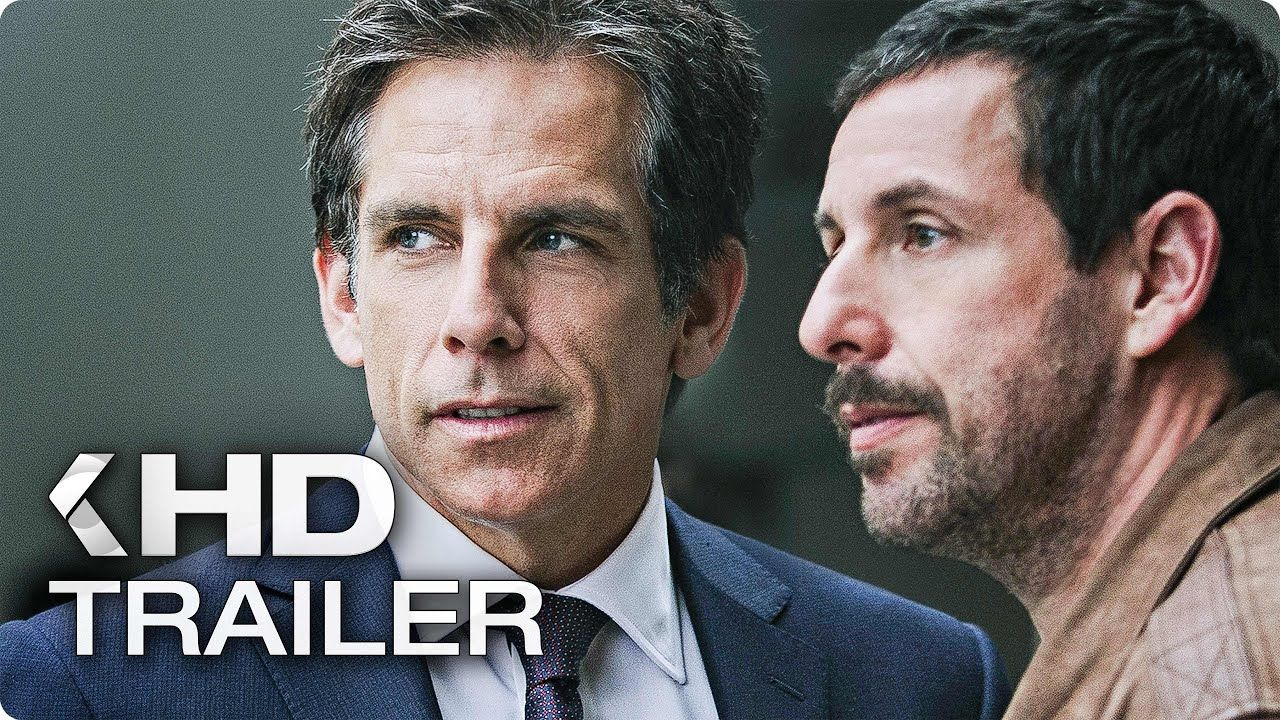 THE MEYEROWITZ STORIES Trailer German Deutsch (2017