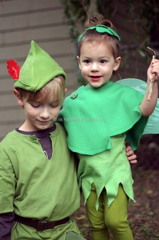 DIY Peter Pan Tinkerbelle Costume 073  sc 1 st  Pinterest & DIY Peter Pan Tinkerbelle Costume 073 | Halloween | Pinterest ...