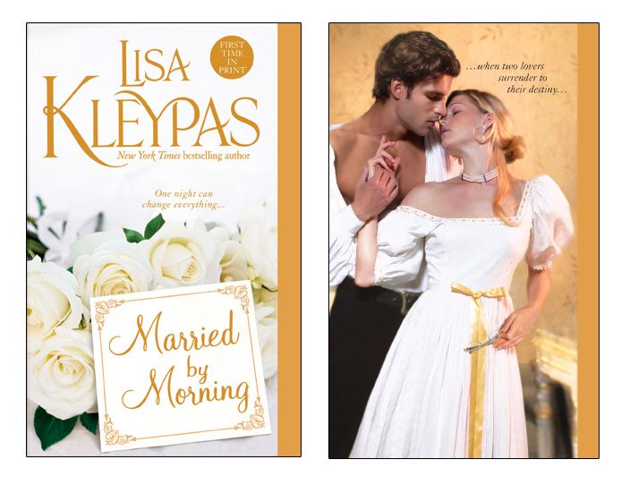 Married By Morning Romance Book Covers Art Historical