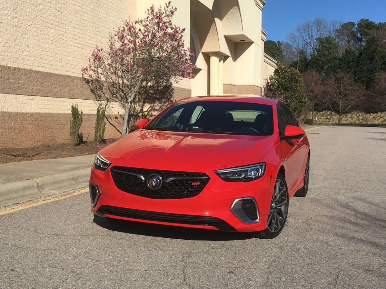 2021 Buick Regal Exterior And Interior In 2020 Buick Regal Gs Buick Regal Buick