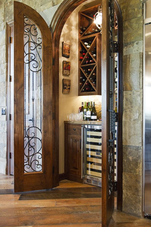 Wines Are Best To Be Kept As Decoration Pinteres