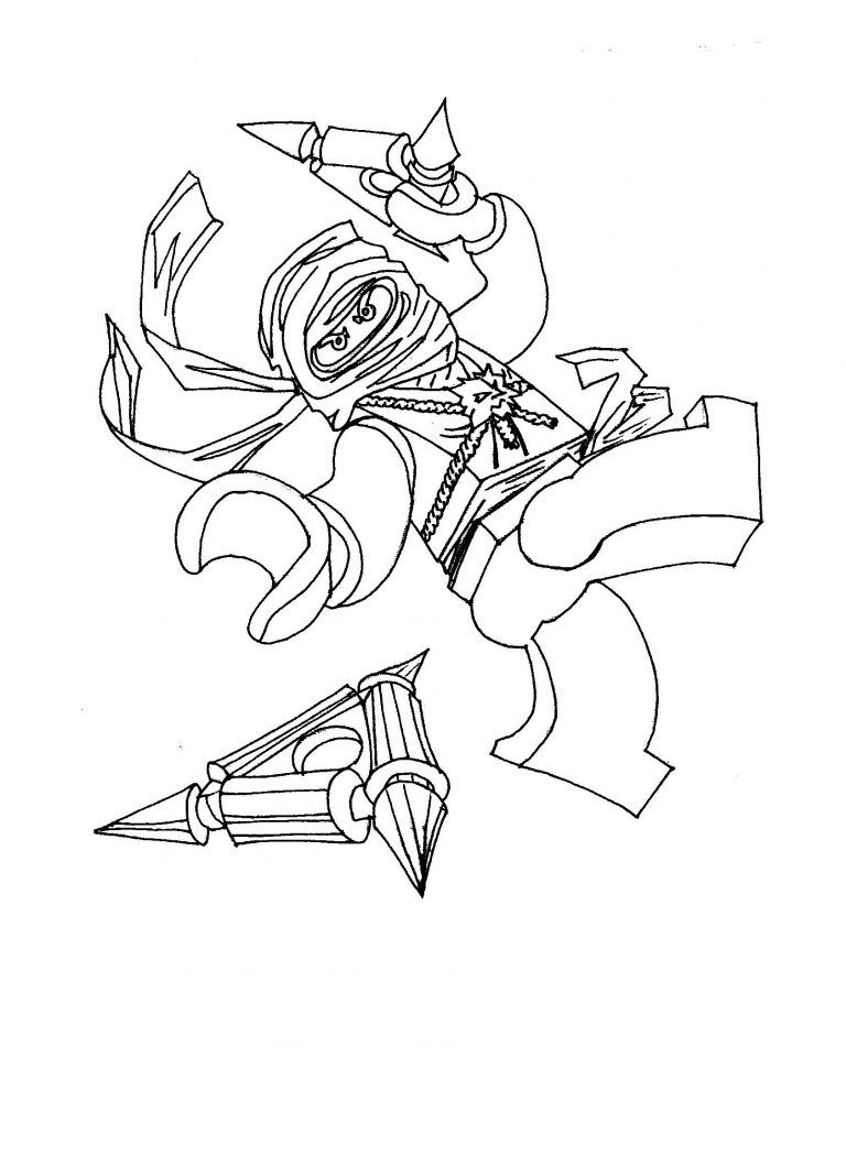 Free Printable Ninjago Coloring Pages For Kids Ninjago Coloring Pages Unicorn Coloring Pages Valentine Coloring Pages